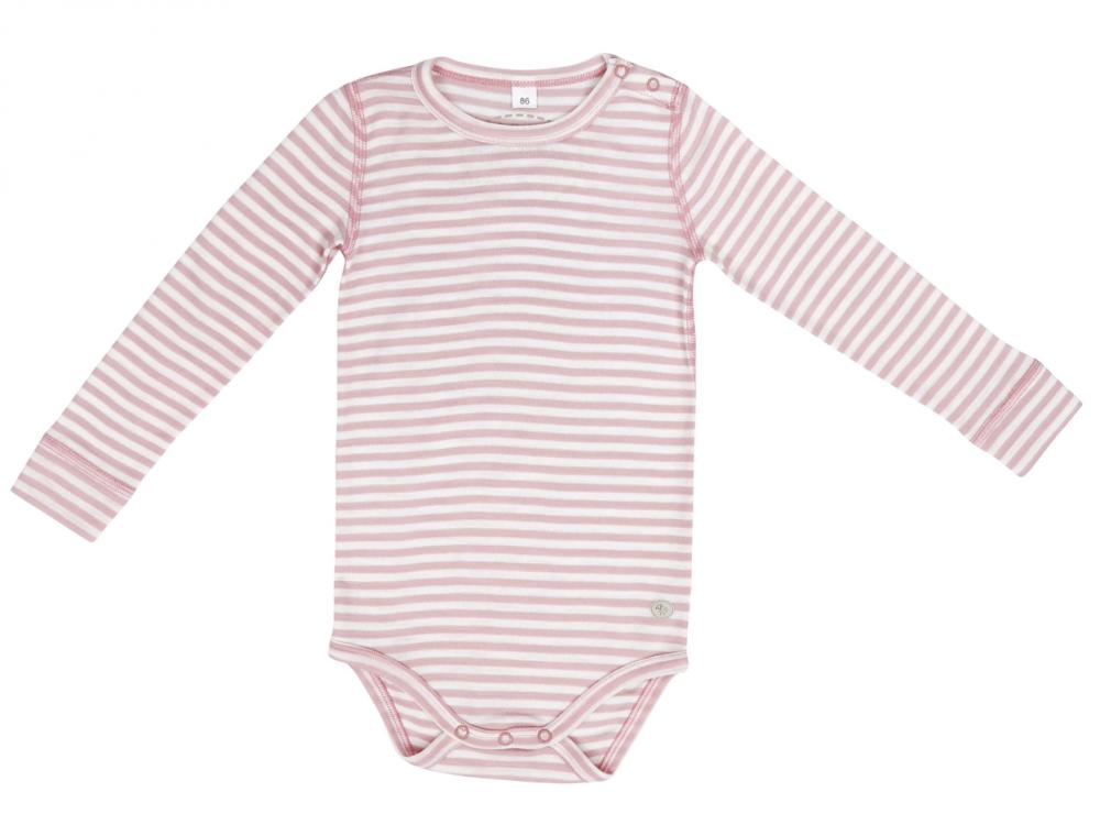93bc5d52 Ullbody striper rosa - Epleskrinet