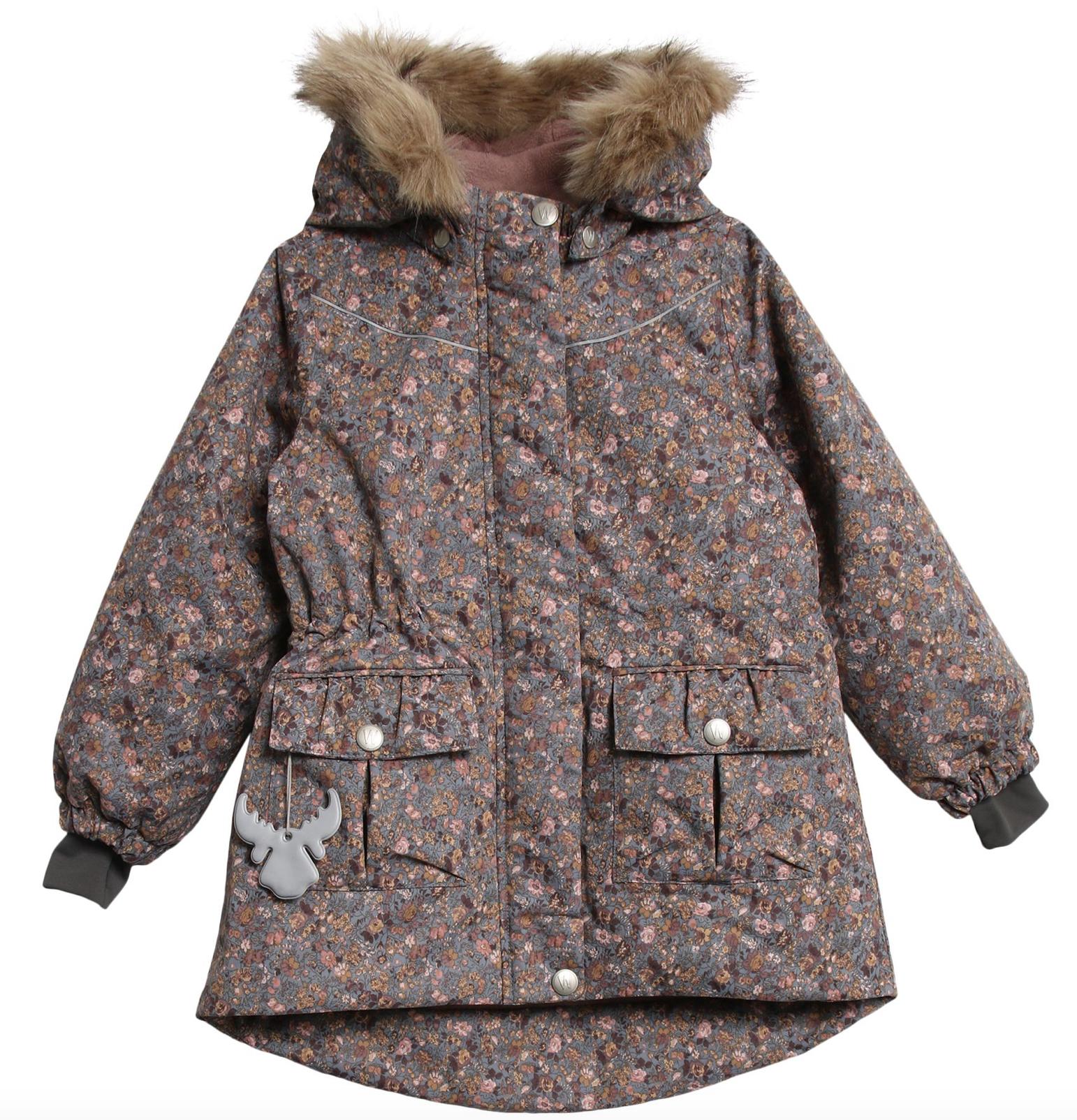 Kjøp Gra jakke Jakker til Barn i størrelse 8år128cm på nett